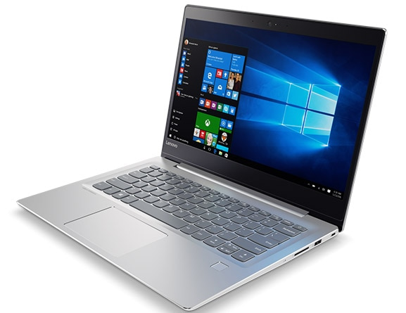 "IdeaPad 520S (14"") - Powerful productivity"