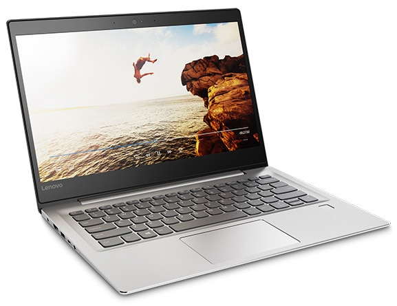 "IdeaPad 520S (14"") - With Windows 10 & Lenovo App Explorer"