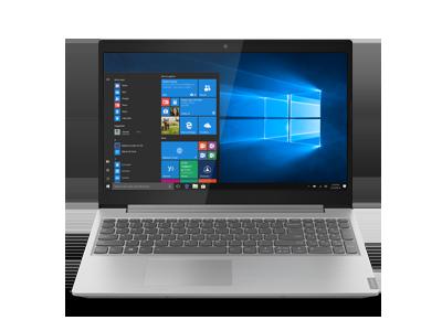 Vue avant de l'image de la liste Lenovo IdeaPad série L