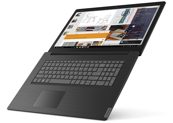 "Lenovo IdeaPad L340 (17"", Intel)"