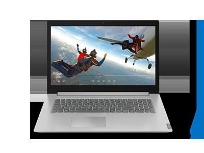 Lenovo IdeaPad L340 Gaming Laptop | 17-inch Intel, GeForce - 88IPL301160
