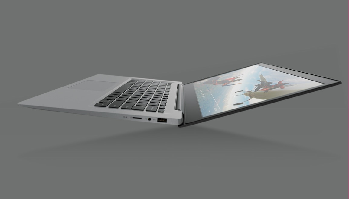 Lenovo Ideapad S series