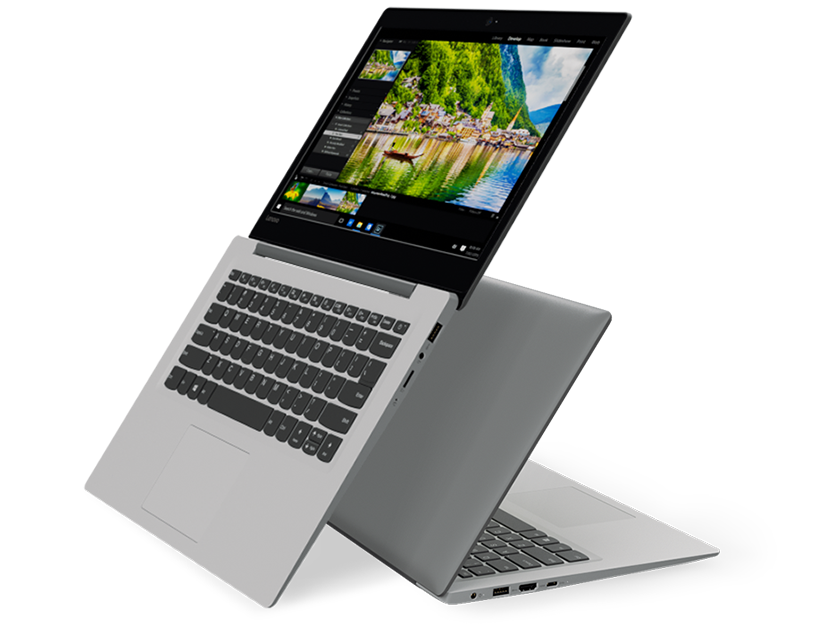 Ideapad S series laptop