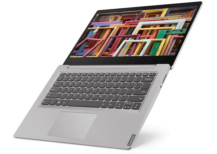 Lenovo IdeaPad S145 (14, AMD)