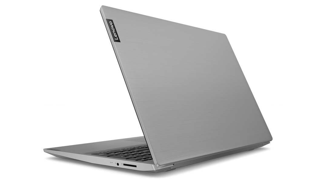 Lenovo IdeaPad S145 (15) Intel silver back