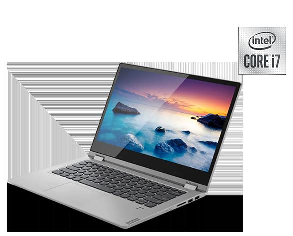 IdeaPad C340 (14) (第10世代インテル)の画像