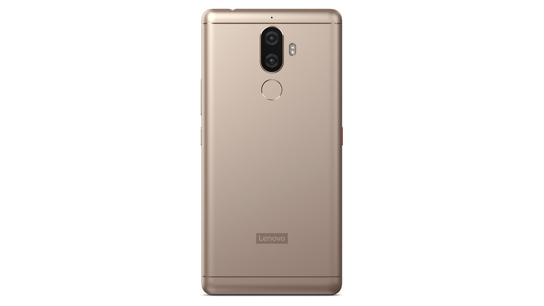 Lenovo K8 Note | Deca-core Smartphone for Photography