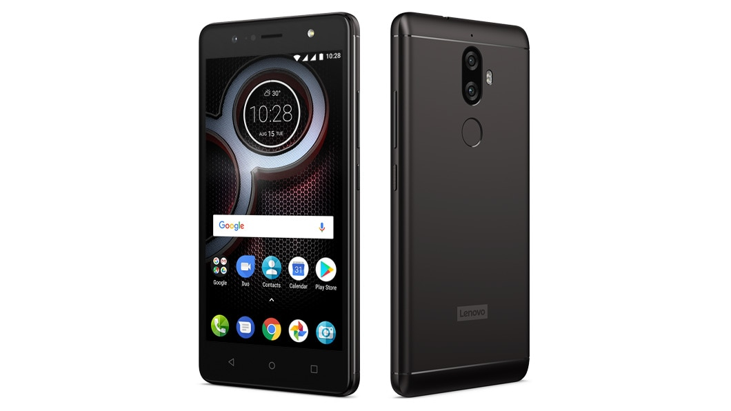 Lenovo K8 Plus-Best Mobile Smartphones