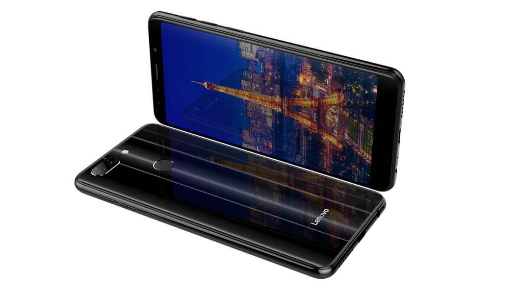 Lenovo K9 Smartphone | K Series | Lenovo India