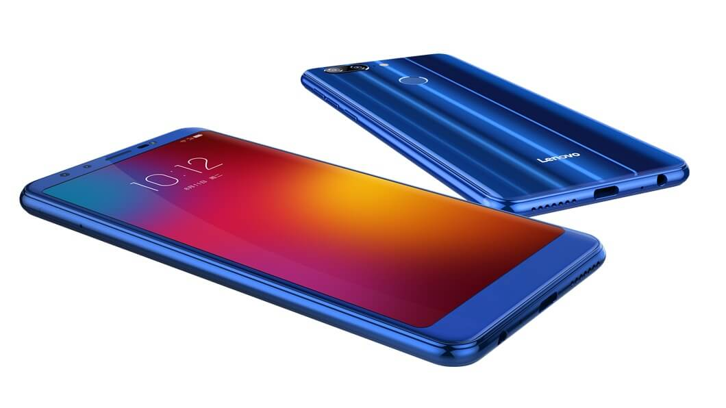Lenovo K9 Smartphone K Series Lenovo India