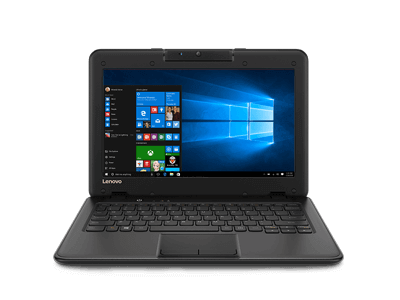"Lenovo Lenovo 100e | 11.6"" Education Laptop - 88EL10S0968"