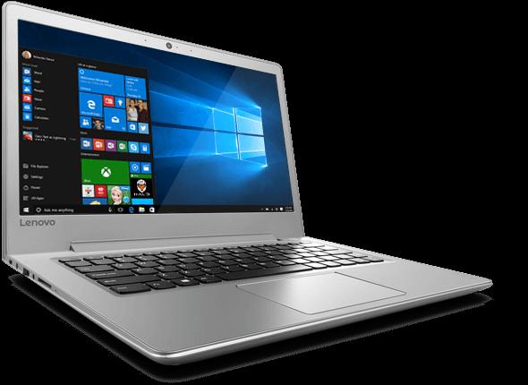 Ideapad 510S: Haz cosas maravillosas con el mejor Windows que ha existido hasta el momento.
