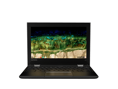Chromebook Lenovo 500e