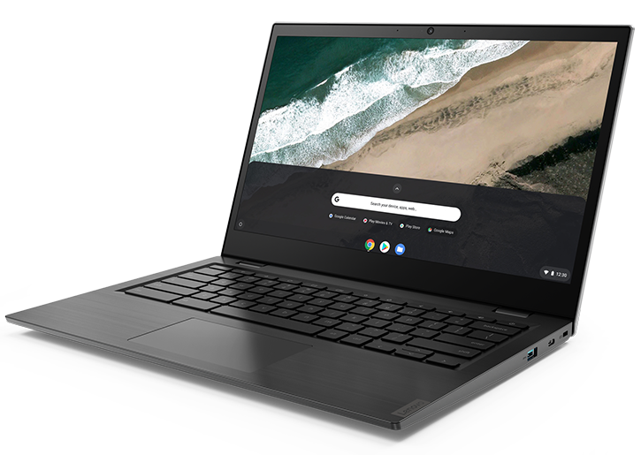 Portable Lenovo Chromebook S345-14