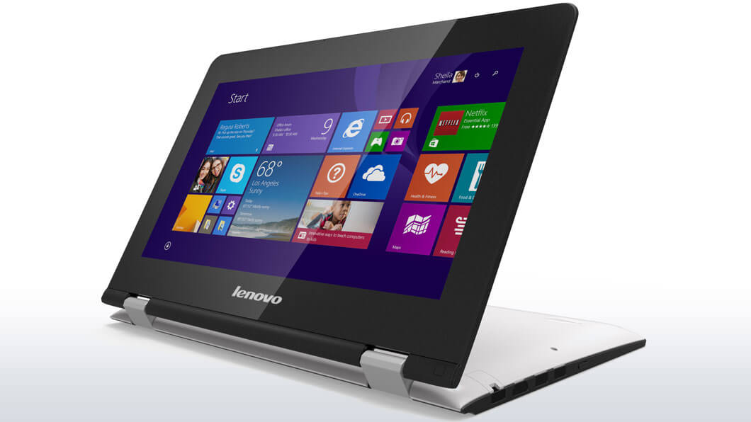 Lenovo Yoga 300 11 Affordable Light Multimode Lenovo Bangladesh