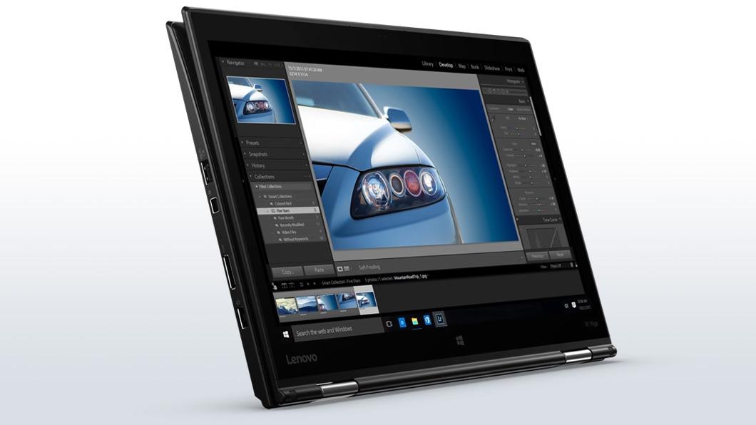 ThinkPad X1 Yoga | World's Lightest 2-in-1 Laptop | Lenovo