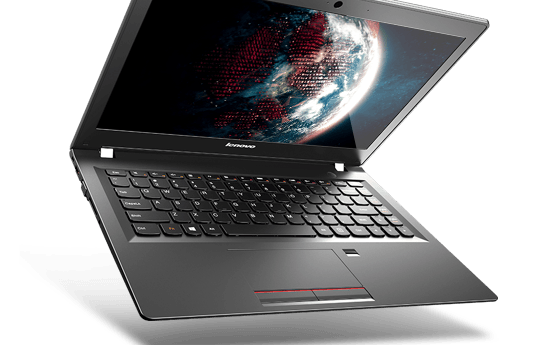 Lenovo E31 Notebook