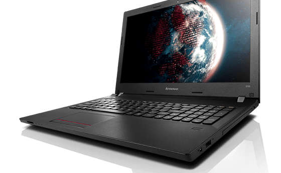 Lenovo E50 Laptop