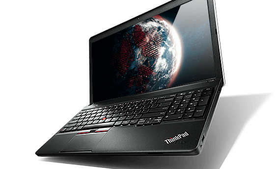 ThinkPad E545 | Small Business Laptop With New AMD Processor
