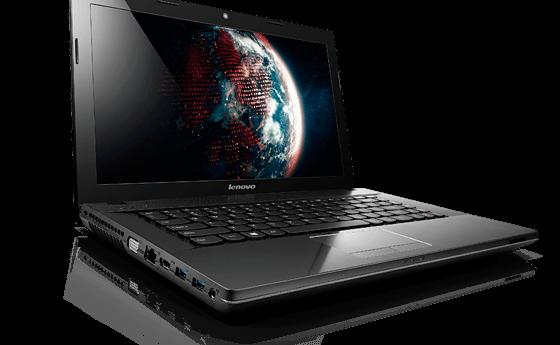 Portátil Lenovo G400 | Portátil corporativa de nivel inicial de ...