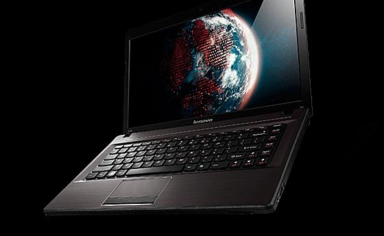 Portable Lenovo G480