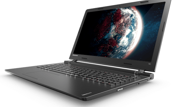 "Ideapad 100 15"" laptop"