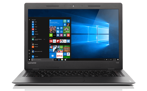 "Ideapad 100S 14"" laptop"