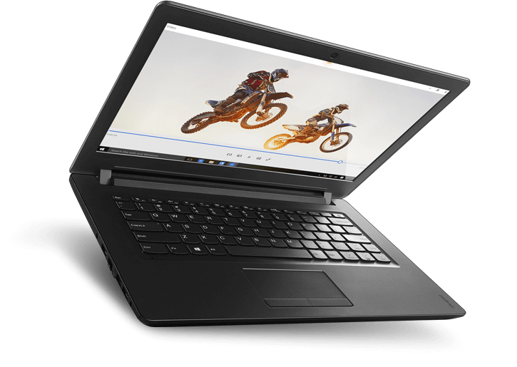 Lenovo Ideapad 110 (15, Intel)