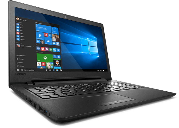Lenovo Ideapad 110 (15) Front Left View