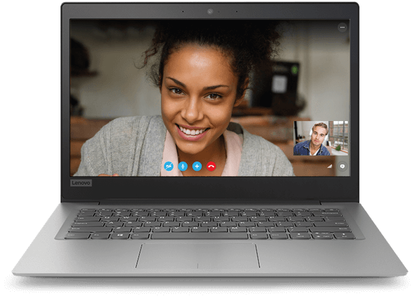 Lenovo Ideapad 120s Front View