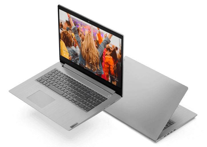 "Lenovo Ideapad 3(17"", AMD)"