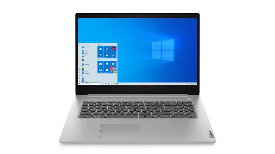 Lenovo Ideapad 3 17 Intel 17 Entry Level Laptop With Powerful Potential Lenovo Australia