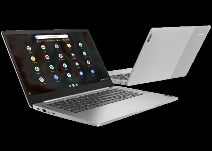 特別クーポンで1,650円割引対象「deaPad Silm 360 Chromebook」