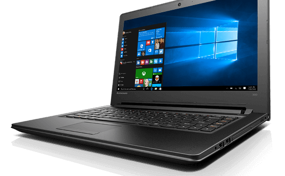 "Notebook Ideapad 300 (14"")"