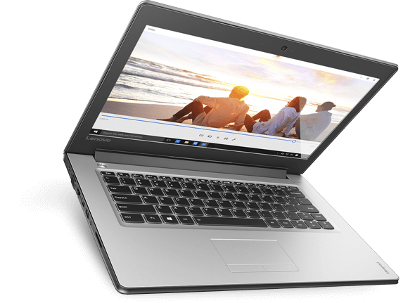 Laptop giải trí đa phương tiện Ideapad 310