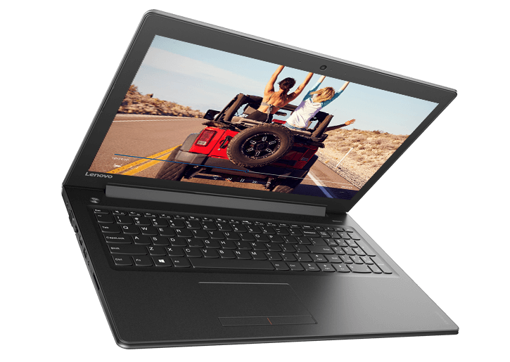 "Lenovo IdeaPad 310 15.6"" HD Intel Core i3 Laptop"