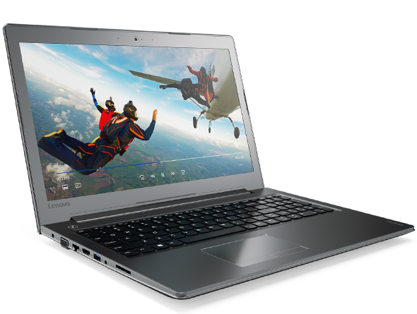 Lenovo unveils the Ideapad 500 and 500S series ...