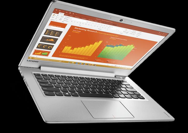Lenovo Ideapad 510S | 14