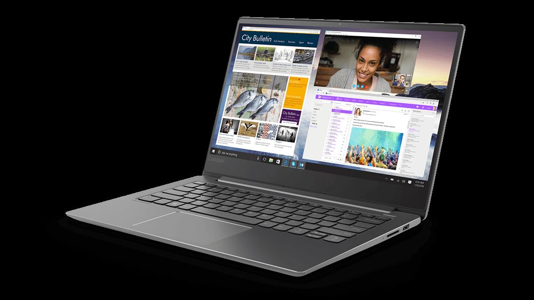 Lenovo Ideapad 530S (14 inch Intel) | i5 Win 10 8GB 512GB
