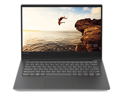 IdeaPad 530 Slim - i5 Win 10 8GB 256GB SSD (Mineral Grey)