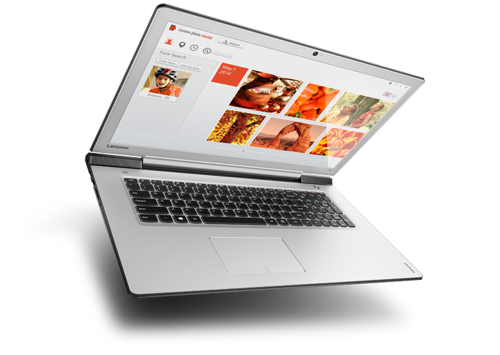 "Ideapad 700 (17.3"") Laptop"