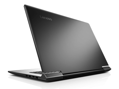 lenovo laptop ideapad 700 17 back