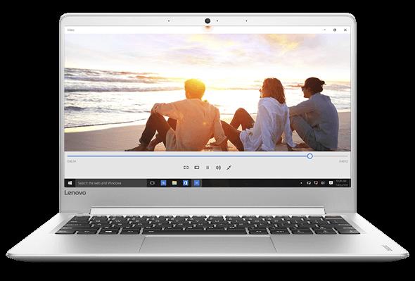 IdeaPad 710S: яркий дисплей