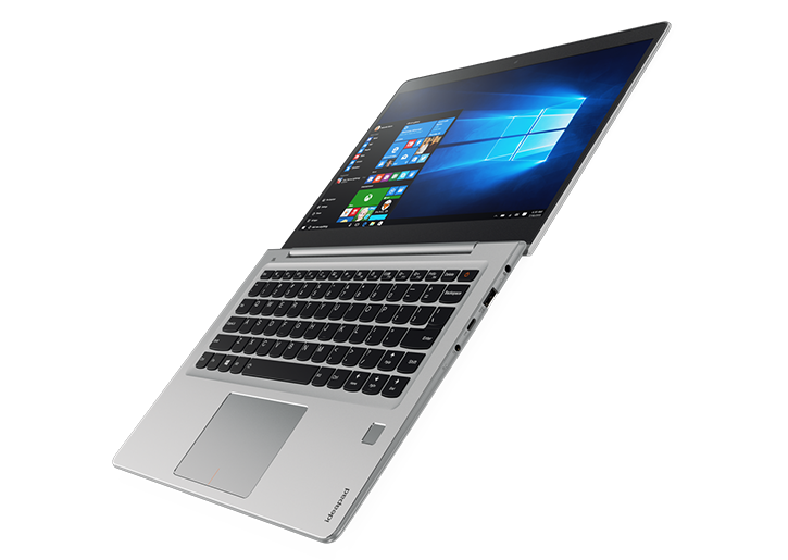 "Lenovo IdeaPad 710S 13.3"" FHD Intel Core i7 Laptop"