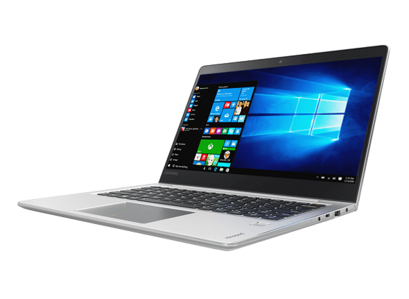 Lenovo Ideapad 710S Plus Front Right Side View