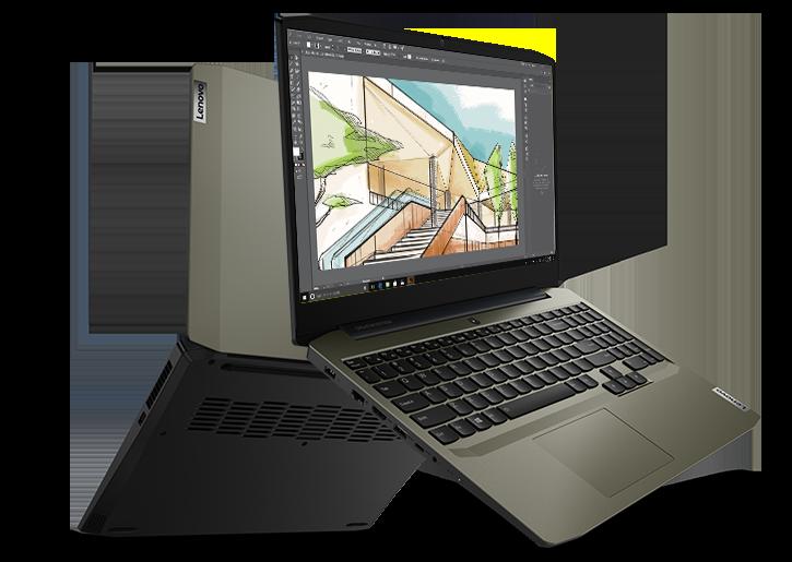 Lenovo IdeaPad Creator5i (15