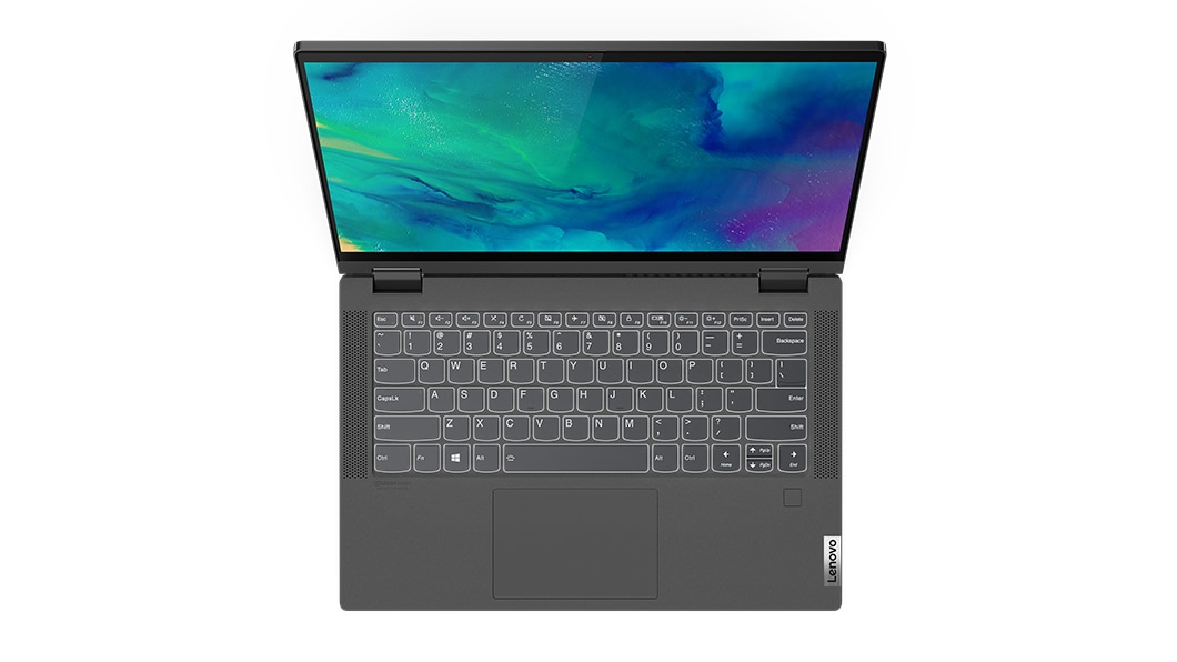 Lenovo IdeaPad Flex 5 15IIL05 Home and Business Laptop (Intel i7-1065G7 4-Core, 16GB RAM, 512GB PCIe SSD, Intel Iris Plus, 15.6