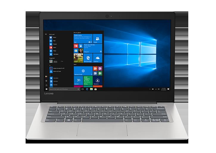 "Lenovo Ideapad S130 11.6"" HD Laptop (Celeron N4000 / 2GB / 64GB)"