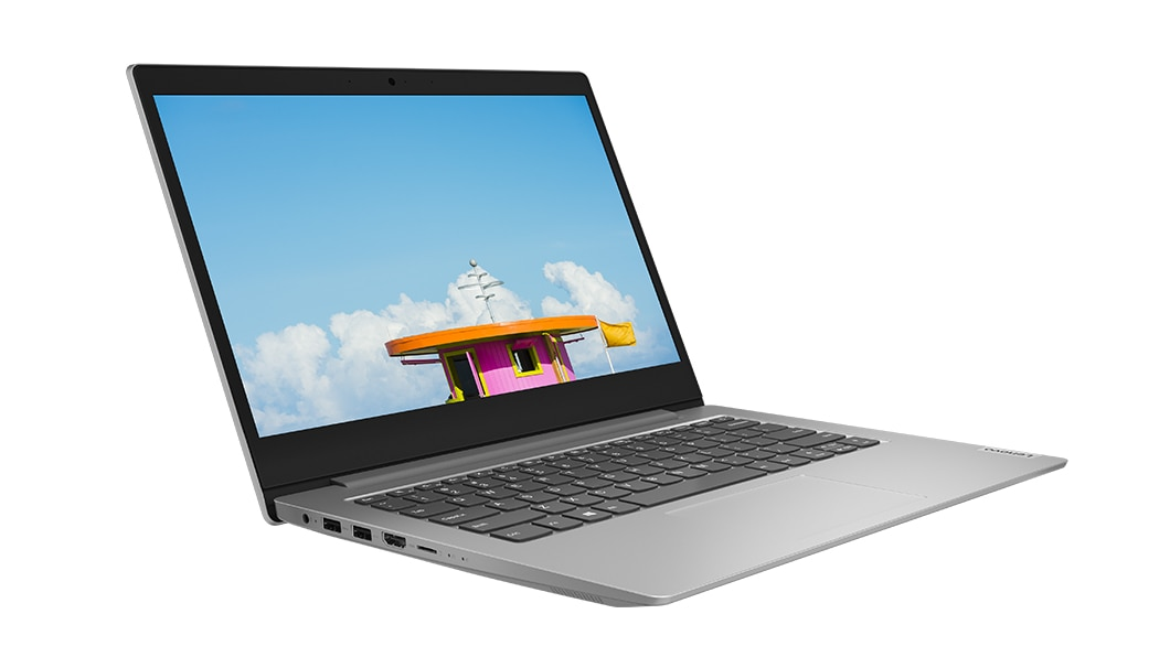 Ideapad 1 14 Amd Slim Laptops For Everyday Lenovo Us