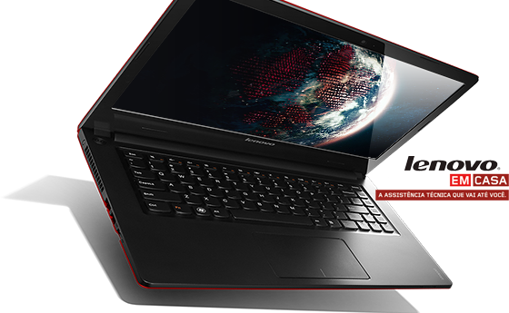 Notebook Lenovo S400